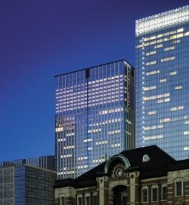 Shangri-La Hotel Tokyo,www.stylecity.in