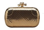 Knot clutch, Bottega Veneta
