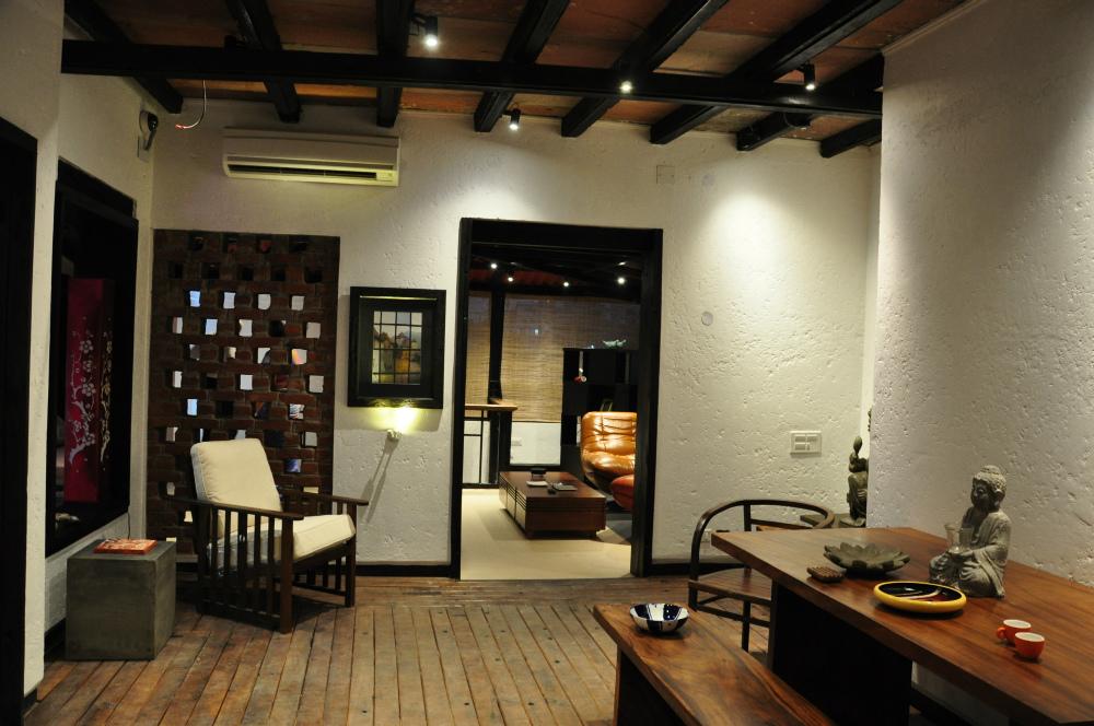Beyond Furniture Store Bangalore