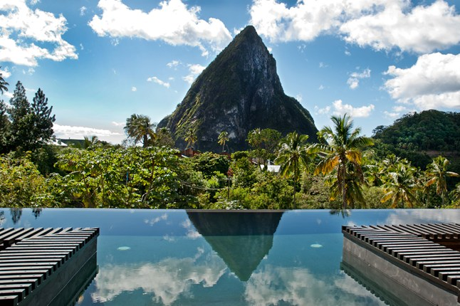 Boucan by hotel chocolat, St Lucia
