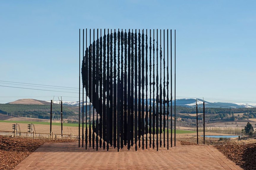 Nelson Mandela, South Africa, www.stylecity.in