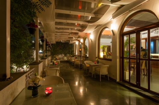 ETC Pan Asian Cafe, New Delhi, www.stylecity.in