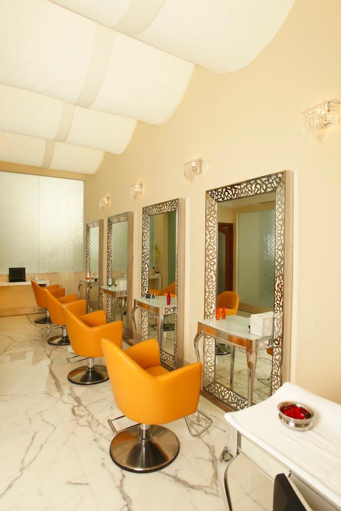 Ladies Salon entrance, Imperial Salon, www.stylecity.in