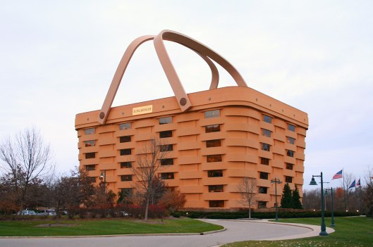 Newark-ohio-longaberger-headquarters-front