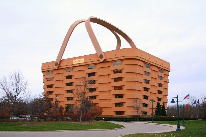 Newark-ohio-longaberger-headquarters-front