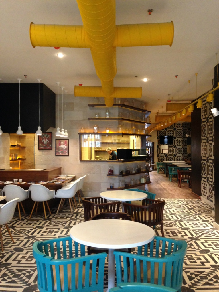 Chew Pan Asian Cafe, www.stylecity.in