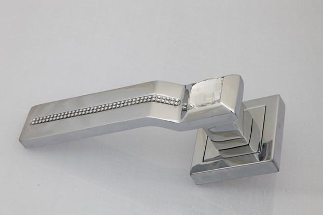 Swarovski Studded Door Handle