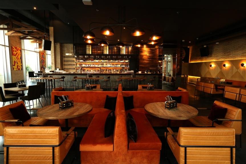 Social Lounge 3